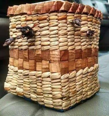 Kalapuya weavings00006