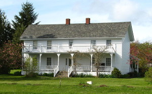 Brunk House